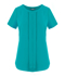 Picture of Gloweave-1884WS-WOMEN'S HARPER BOX PLEASE SHORT SLEEVE TOP