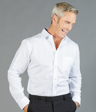 Picture of Gloweave-1908L-MEN'S ULTIMATE SLIM FIT SHIRT -ULTIMATE