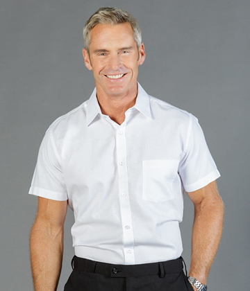 Picture of Gloweave-1908S-MEN'S ULTIMATE SHORT SLEEVE SHIRT-ULTIMATE