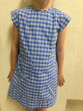 Picture of Sunbury State School Dress
