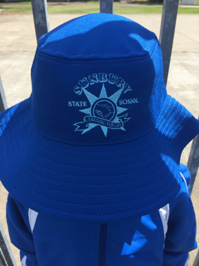 Picture of Sunbury State School Bucket Hat
