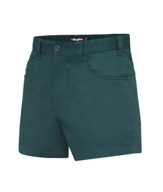 Picture of King Gee-K07810-Jean-Top Drill Short