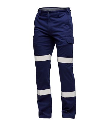Picture of King Gee-K53018-Stretch Cargo Bi Motion Pant