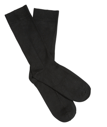 Picture of King Gee-K09275-Men's Bamboo Corporate Socks