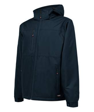 Picture of King Gee-K05025-Insulated Wet Weather Jacket