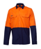 Picture of King Gee-K54027-Workcool Pro Hi Vis Shirt L/S