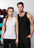 Picture of Biz Collection-SG302M-Mens Sprint Singlet