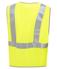 Picture of Visitec-VBVN-Velcro 'Budget' Vest - D/N Use