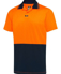 Picture of Visitec-V1024-S/S Airwear Food Service Polo (Non Button)