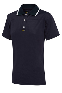 Picture of Visitec-V1007-S/S Airwear Classic Polo - Women's