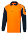 Picture of Visitec-V2000-L/S Microfibre Chief Polo