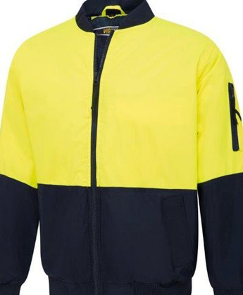 Picture of Visitec-VJF-Flying Jacket