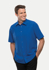 Picture of City Collection-4145 SS-Ezylin® Mens Short Sleeve Shirt
