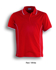 Picture of Bocini-CP0910-Stitch Feature Essentials-Men's Short Sleeve Polo