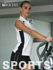 Picture of Bocini-CP0931-Team Essentials-Ladies Sleeveless Contrast Polo