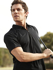 Picture of Bocini-CP1073-Unisex Adults Golf Polo