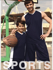 Picture of Bocini-CT1205-Men's Basketball Singlet
