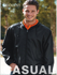 Picture of Bocini-CJ1431-Promotional Wet Weather Jacket