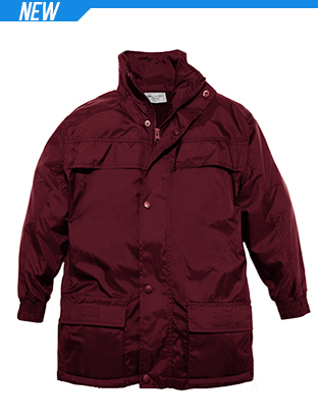 Picture of Bocini-CJ1577-Kids Outer Jacket
