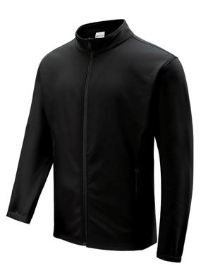 Picture of Bocini-CJ1637-Ladies Softshell Jacket