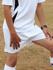 Picture of Bocini-CK708-Kids Plain Sports Shorts