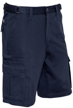 Picture of Syzmik-ZS502-Mens Basic Cargo Short
