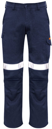 Picture of Syzmik-ZP521-Mens Taped Cargo Pant (Regular)