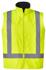 Picture of Syzmik-ZJ220-Mens Hi Vis Basic 4 in 1 Waterproof Jacket