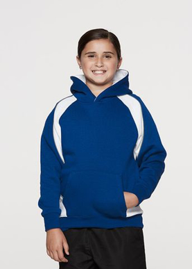 Picture of Aussie Pacific - 3509-Huxley Kids Hood - Winter