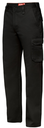 Picture of Hardyakka-Y02500-COTTON DRILL HEAVY WEIGHT CARGO TROUSER